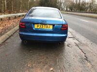 Audi A6 SE Saloon, deisel