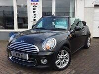 2010 60 Mini 1.6 Cooper~CONVERTIBLE~LOVELY CAR~