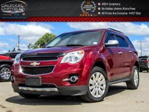 2011 Chevrolet Equinox LTZ|AWD|Sunroof|DVD|Backup Cam|Bluetooth|