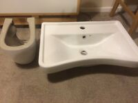 AKW Concave Special Basin 600mm Wide