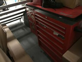 Snap on roll cab and side cab