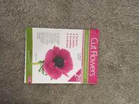 Cut Flowers-Floristry Book!