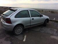 Rover 25, 1.4 petrol