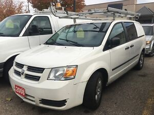 2008 Dodge Caravan Three in Stock! Kitchener / Waterloo Kitchener Area image 2