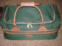 Marks and Spencer Traveller Holdall