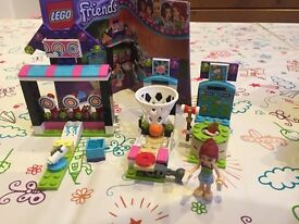 Lego Friends 3 sets