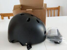 Bike/Skate Helmet for kids 54-58cm Like New