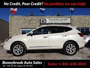 2012 Nissan Rogue S AWD NAVIGATION COMES WITH WINTER AND SUMMER