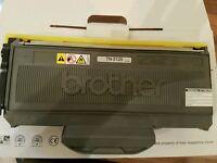 Brother TN2120 toner