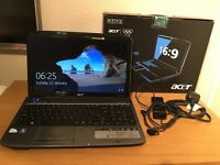 Acer Aspire 5738Z Laptop