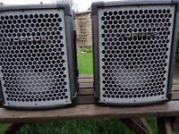 Torque 100w Speakers