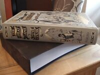 Folio Society Book - The Great Game - Peter Hopkirk