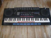 Yamaha Keyboard PSS 790