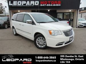 2013 Chrysler Town & Country Limited,Navigation,Leather,2Dvds*No