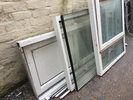 Free upvc windows and door
