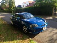 V6 Hyundai Coupe 2.7 2005 ✅ MOT ✅ Bargain Sports Car