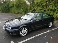 Jaguar X Type 2L Diesel - Excellent condition, New parts