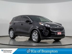 2018 Kia Sportage LX. REMOTE START. CAMERA. ALLOYS