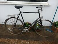 Dutch style Dawes bike £40