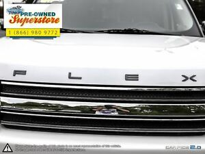 2016 Ford Flex SEL with touchscreen! Windsor Region Ontario image 9