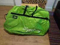 Soft bike bag