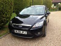 Ford zetec stunning clean car