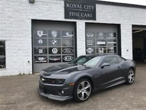 2010 Chevrolet Camaro 2SS Sunroof Wheels Sound System 426HP