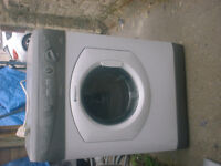 6kg HOTPOINT VENTED TUMBLE DRYER