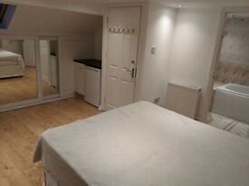 Super Large Studios With All Bills Inclusive £850