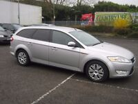 2008 Ford Mondeo Econetic 1.8 TDCI.Ford service history.P/X welcome.