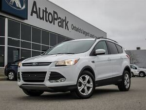 2014 Ford Escape SE| Rear View Cam.| Heated Seats|