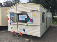 Holiday Home Ownership **SOUTHERNESS HOLIDAY PARK** 6 Berth, £500 Off With Free Xbox One!!