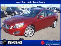 2013 Volvo S60 T6/AWD/CUIR/TOIT OUVRANT