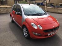 Smart Forfour 1.1 Coolstyle, 66,000 FSH