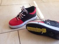 Children's Heely Style Shoes
