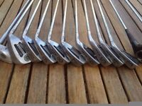 Gents Golf Clubs Set - Includes RAM Irons , Woods, Putter and Bag