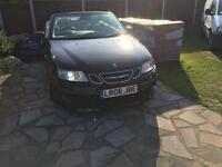 Saab convertible NOW SOLD