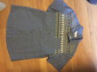 Men's river island shirt size medium