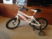 Ridgeback Honey Girl's Bike Bicycle Excellent Condition