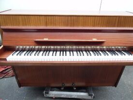 upright pianos for sale serviced and delivered
