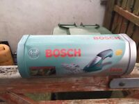 Bosch shape and edge multi trimmer