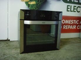 Belling Built-In Single Oven.Excellent Condition.12 Month Warranty.Local Delivery/Install Included.