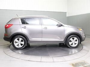 2011 Kia Sportage EX A/C MAGS West Island Greater Montréal image 4