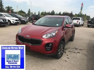 2017 Kia Sportage INSPECTED UNDER WARRANTY CALL TODAY