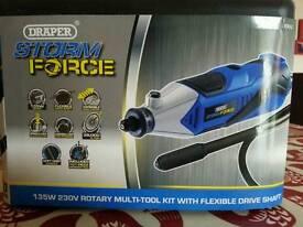 Draper stormforce multi tool.