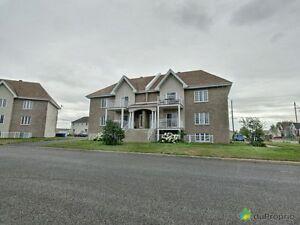 158 000$ - Condo à vendre à Terrebonne (La Plaine)