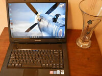 SAMSUNG LAPTOP.... INTEL CORE 2 DUO