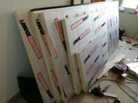 60 mm Insulation Boards