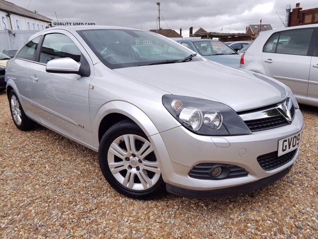 Vauxhall Astra 1.8 i 16v Design Hatchback, SERVICE HISTORY. HPI CLEAR. 2 KEYS. ALLOYS. SPORTS MODE.