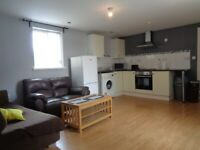 ONE BEDROOM FLAT, £575 PCM available 1st JUNE 2021. Located on Broadway
